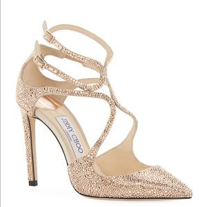 Jimmy Choo occasionally shoes